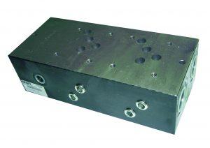 Placas modulares
